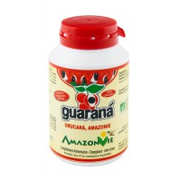 Guarana Bio pot de 120 gélules 500mg