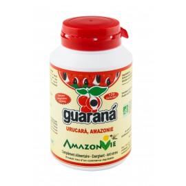 Guarana Bio 120 gélules chargées à 500 mg