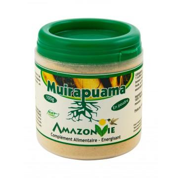Muirapuama poudre 100 g