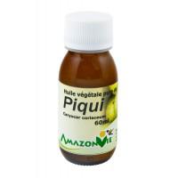 Huile vegetale de Piqui 60 ml