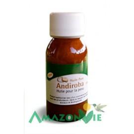 Huile d'Andiroba (1 litre)