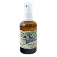 Huile Copaiba d'Amazonie (flacon avec vaporisateur)
