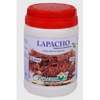 Lapacho pot de 100 gélules