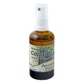 Huile de Copaiba (avec compte gouttes)