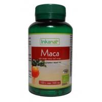 Maca Rouge 100 gélules végétales
