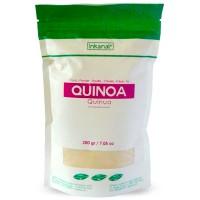 Quinoa en poudre