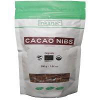 Cacao Bio nibs (pépites) 200 g