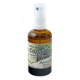 Huile de Copaiba (1 litre)