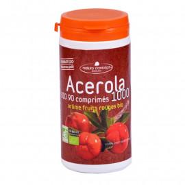 Acérola complements boite de 90 comprimés