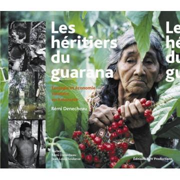 Les Héritiers du Guarana / livre