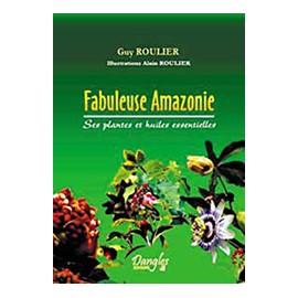 """""""Fabuleuse Amazonie"""" / Livre pour savoir plus sur l'Aamzonie"""
