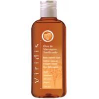 """Huile de Massage """"Tonifiante"""" Viridis, 140 ml"""