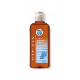 Huile de Massage Relaxante, 140 ml