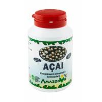 Açai Bio, 120 gelules de 500 mg