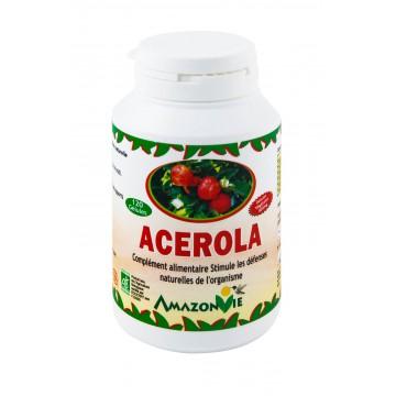 Acérola complements 120 gélules