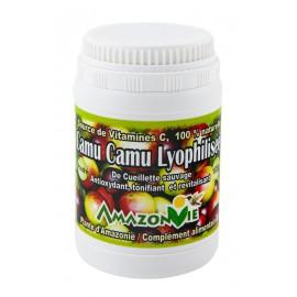 Camu camu pot de 100 g de poudre