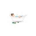 Plantes d'Amazonie pour bains relaxants